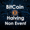 #Bitcoin - Halving Non Event Update - BTCUSD, BTC in USD