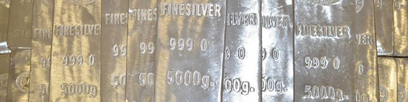Silber Aktien Teil 1 - First Majestic Silver, Americas Gold & Silver, Silver One, Silver Spruce